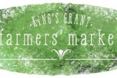 KGBC Farmers Market Logo