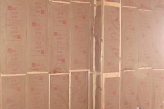 Foyer Insulation