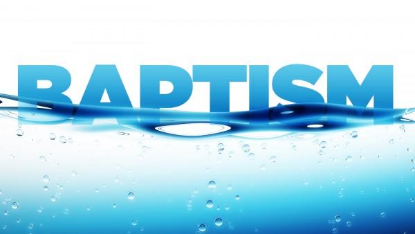 Baptism-title