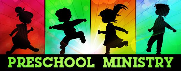 Preschool-Ministry