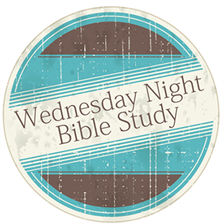 wed-bible-study