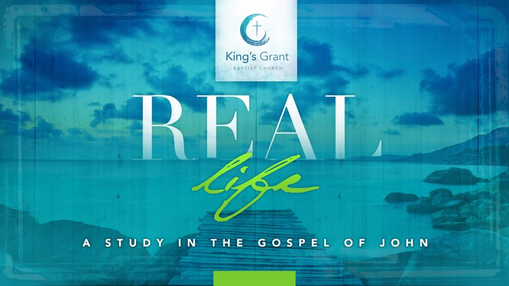 Pastor's Sermon Series – King's Grant Baptist Church