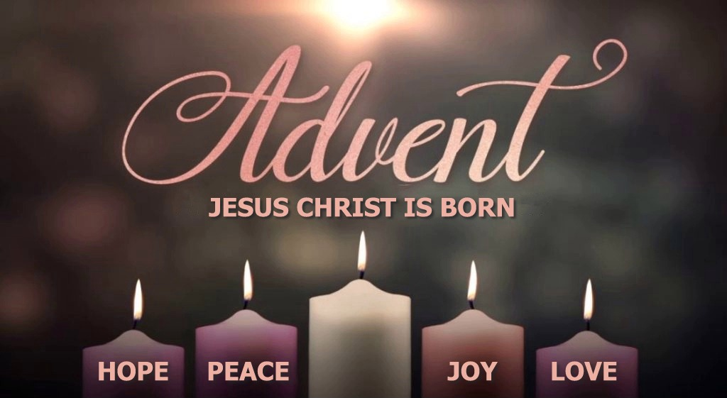 Advent 2020 Series – King's Grant Baptist Church